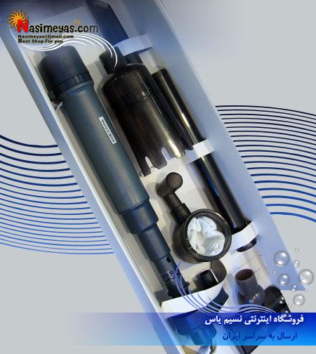 فروش سیفون شارژی - Aquarium Battery Cleaner